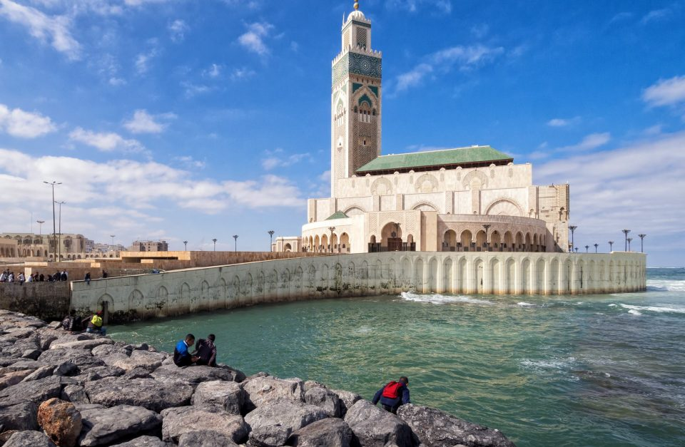 Circuit Maroc – capitale imperiale. Cultură berberă și arabă, culori și deşert