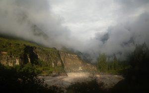 Valea sacra Ollantaytambo