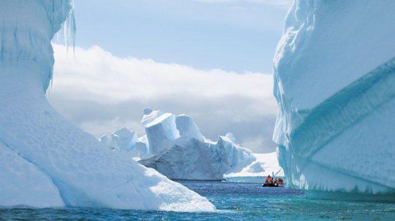Croazieră în Antarctica