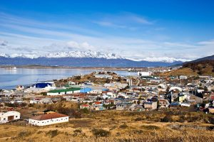 Ushuaia, Argentina, orașul de la capătul lumii