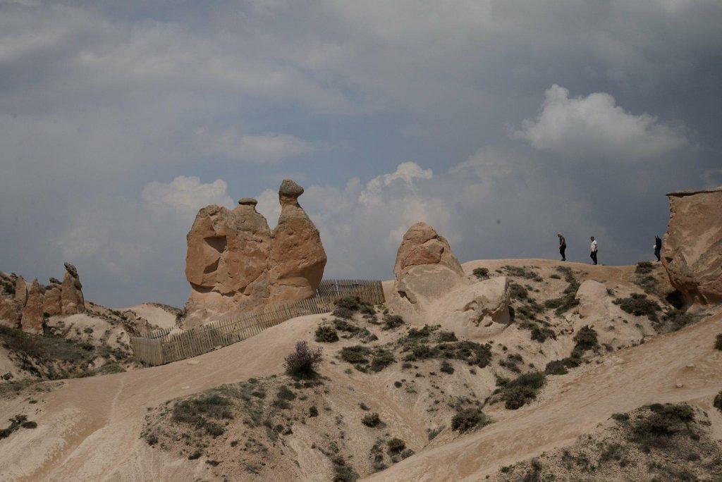 Valea Devrent, Turcia, Cappadocia