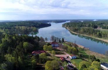 Lacul de acumulare Aparan