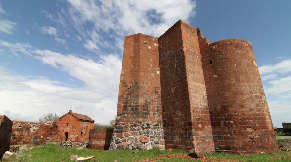 Fortăreața Dashtadem
