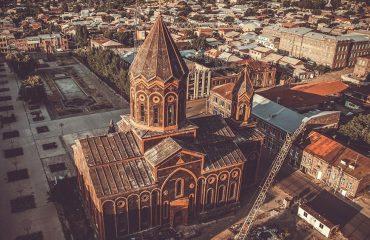 Biserica din Gyumri