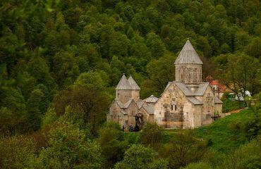 Mănăstirea Haghartsin