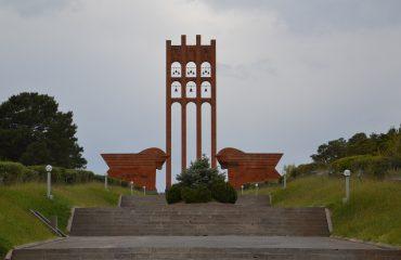 Memorialul Saradarpat
