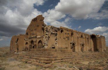 Biserica Fortăreață Yereruk