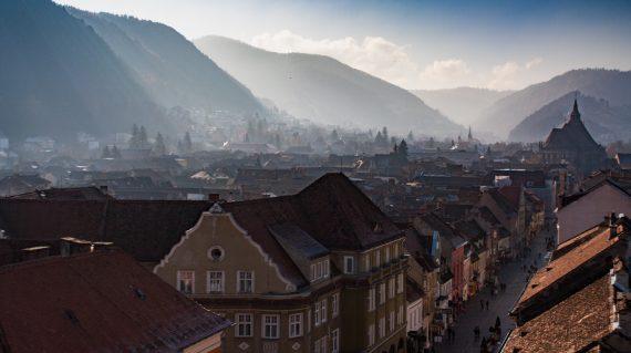 Brașov - Centrul Istoric
