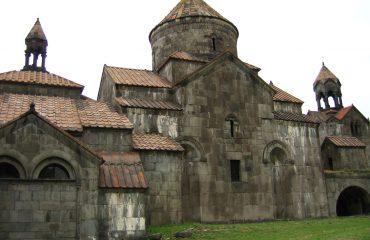 Mănăstirea Haghpat