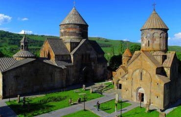 Mănăstirea Kecharis