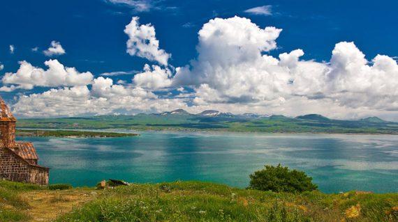 Sevan_lake