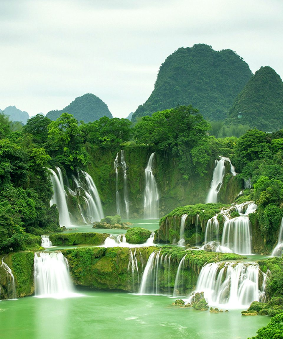 Ban-gioc-waterfall-Cao-Bang