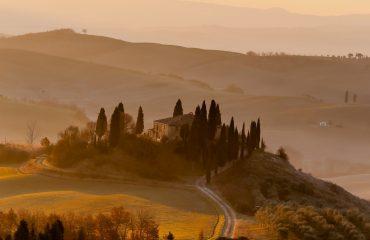 Ferma in Toscana