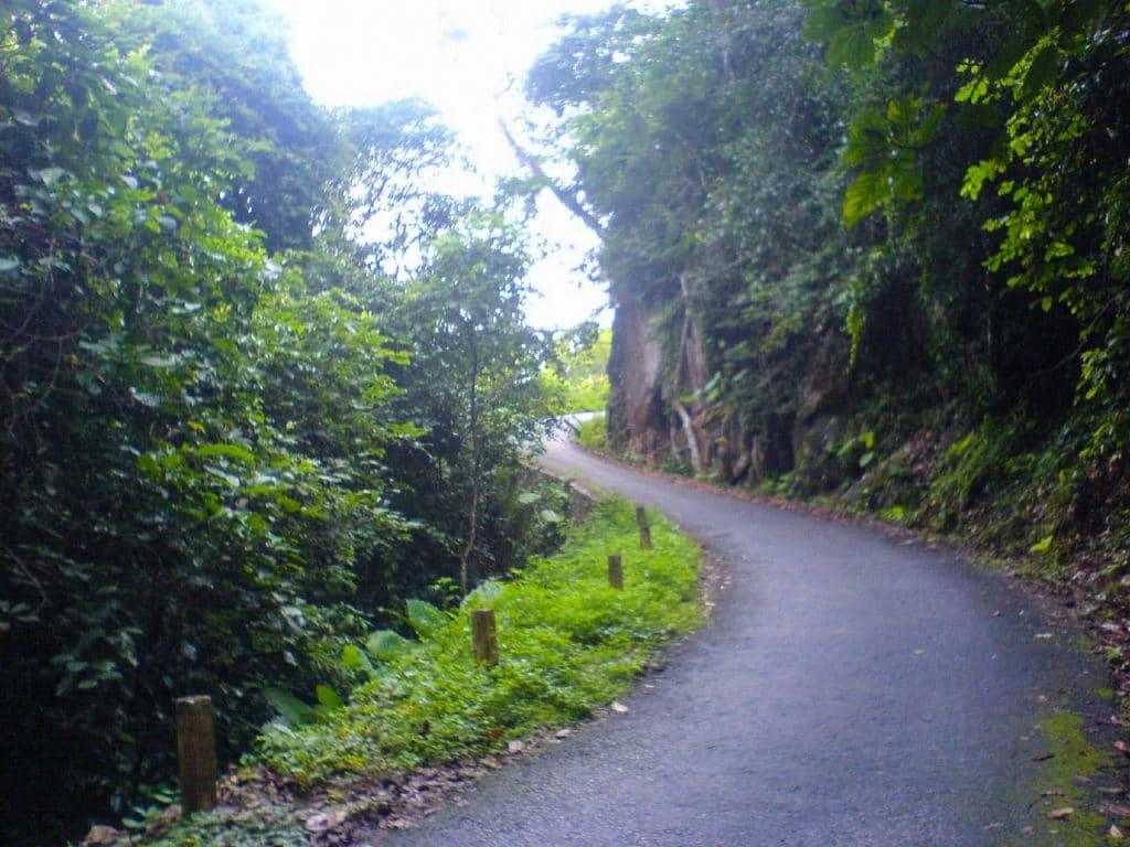 Parcul Național Ba Be Vietnam