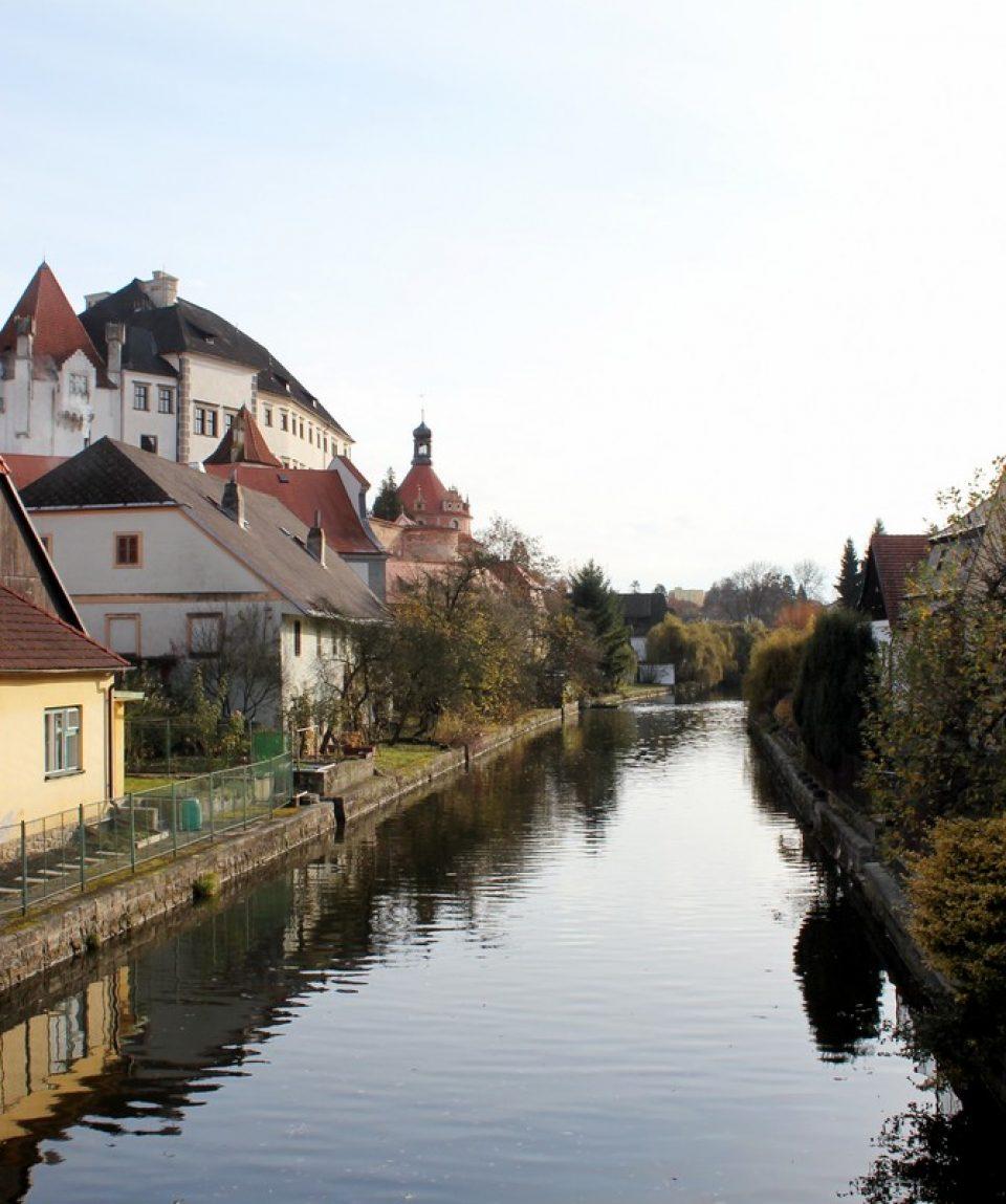 Rau din Cehia