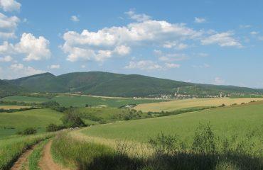 Dealurile din Ungaria