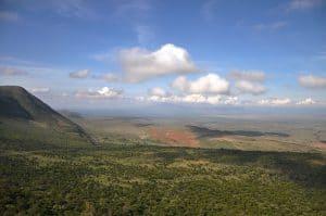 Longonot Kenya