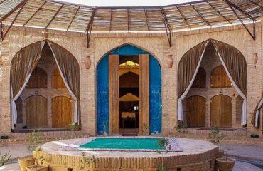 Caravanserai Zein Al Din