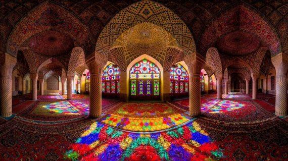 Moscheea Nasir El Molk