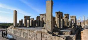 Orașul Persepolis