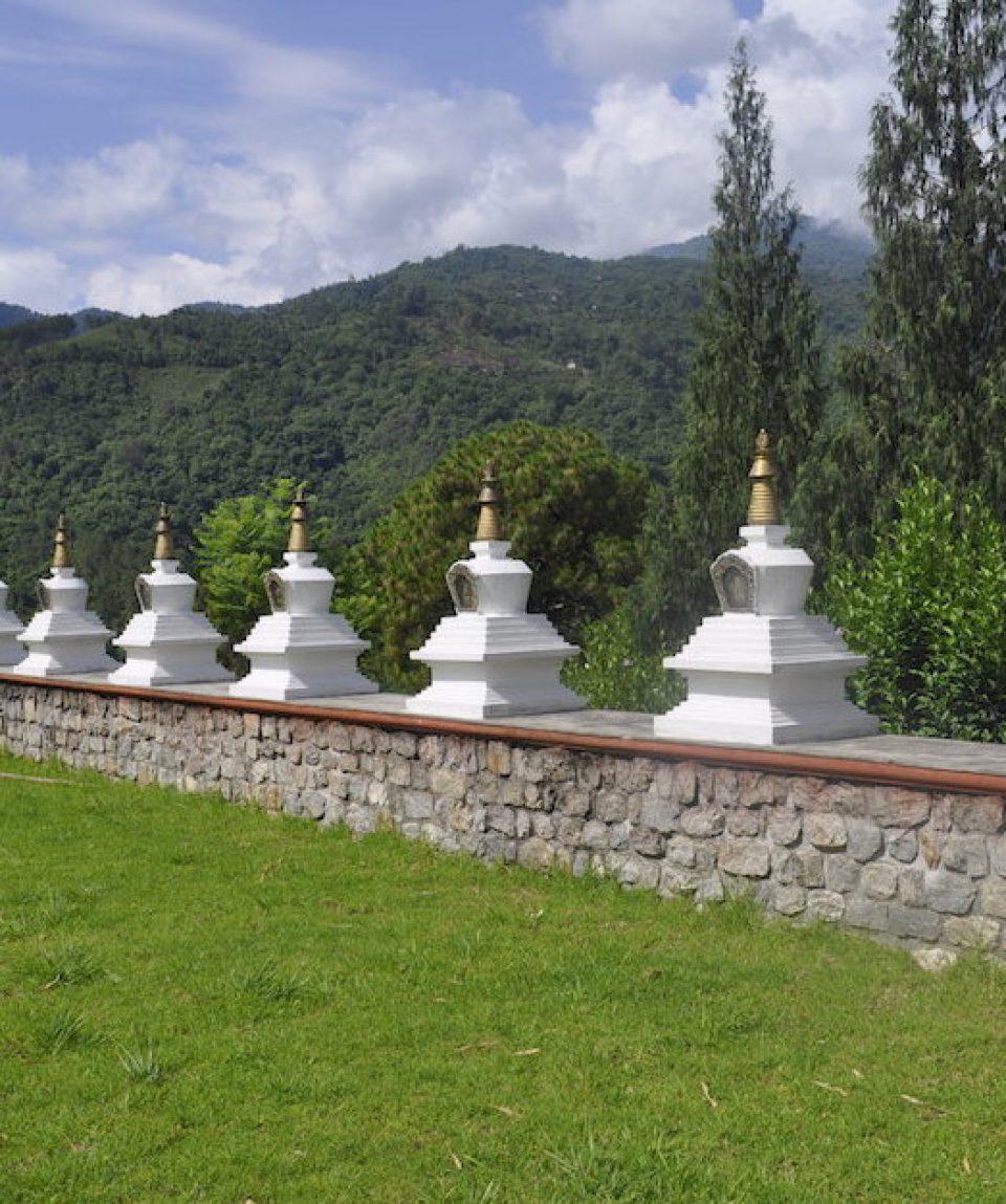 Templul Khamsum Yuelley