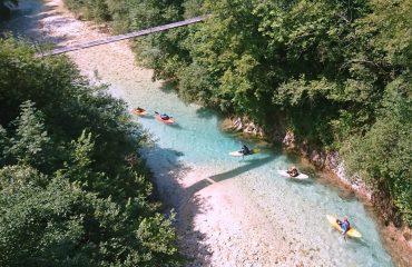 Koritnica din Slovenia