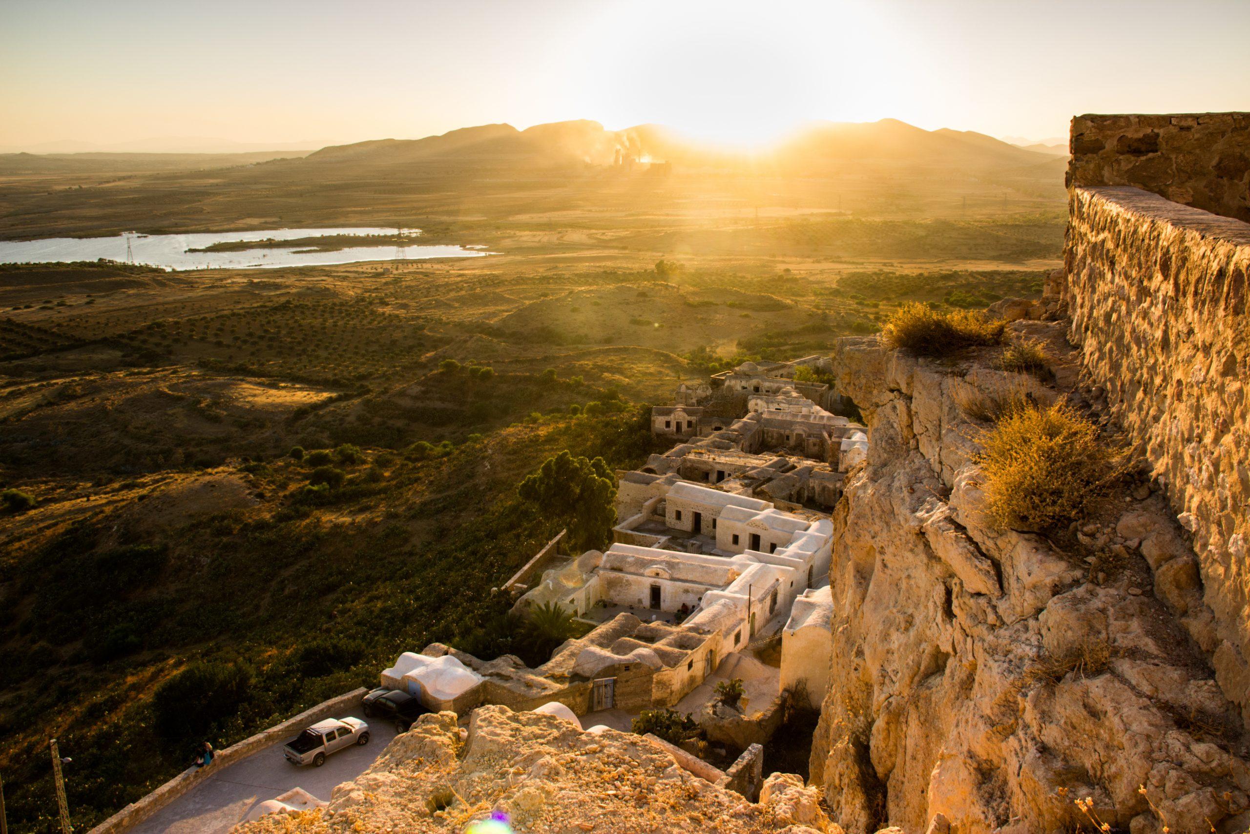 Circuit în Tunisia - În căutarea satelor berbere