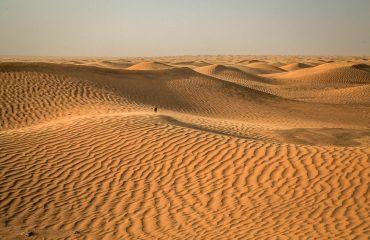 Circuit în Tunisia - Ksar Ghilane