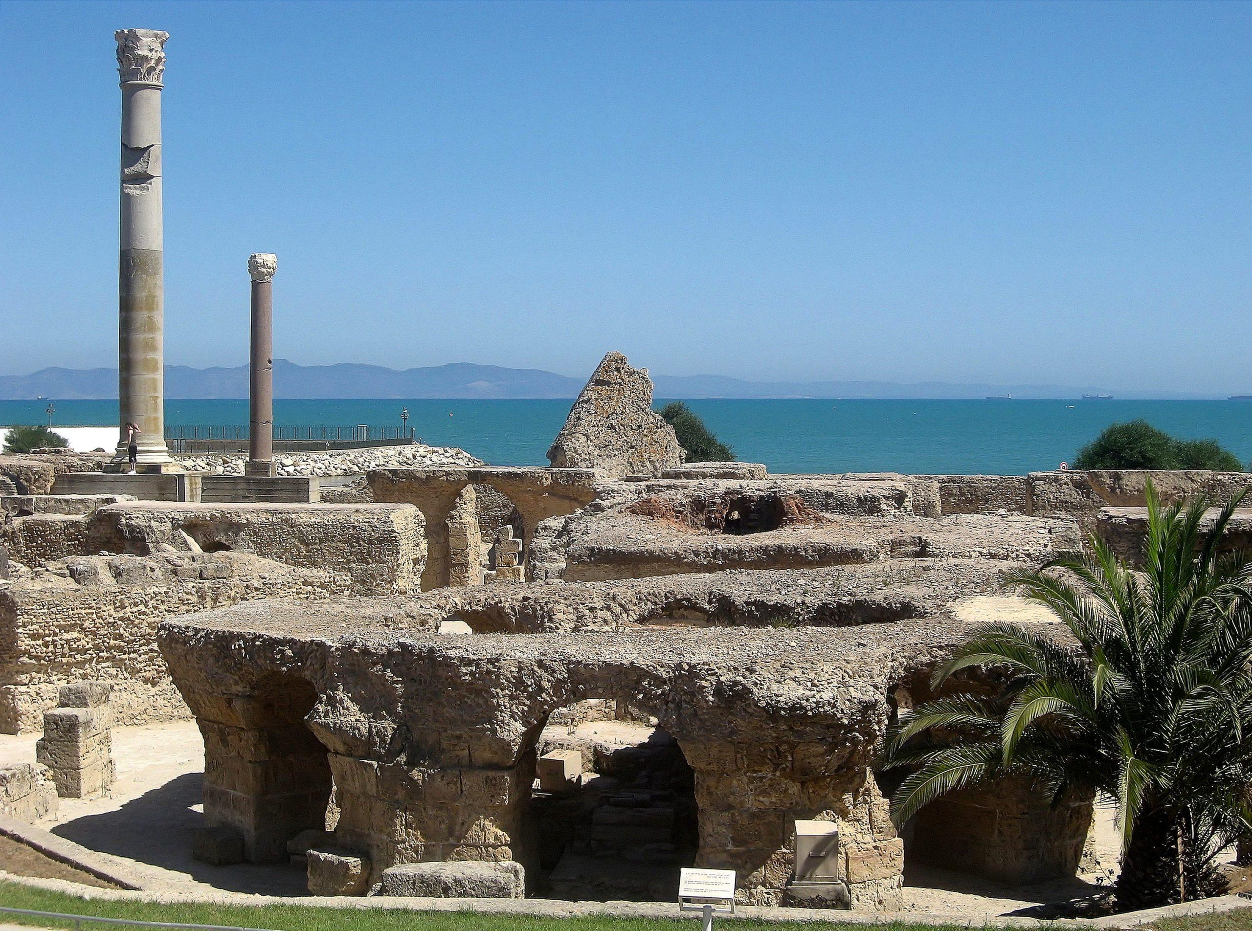 Circuit în Tunisia - Pe urmele lui Hanibal