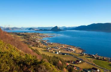 Alesund - Giske & Godøy