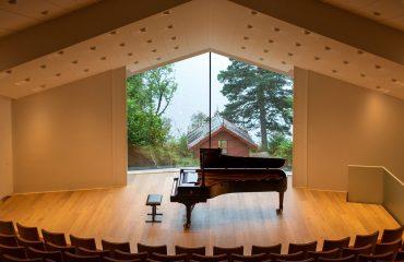 Bergen - Grieg Piano Concert