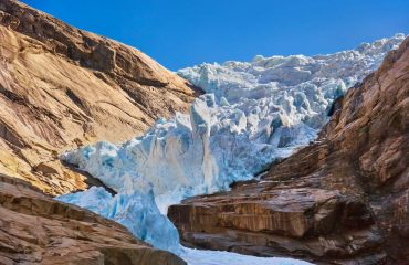Olden - Briksdal Glacier