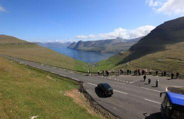 Scenic Faroes & Pancakes