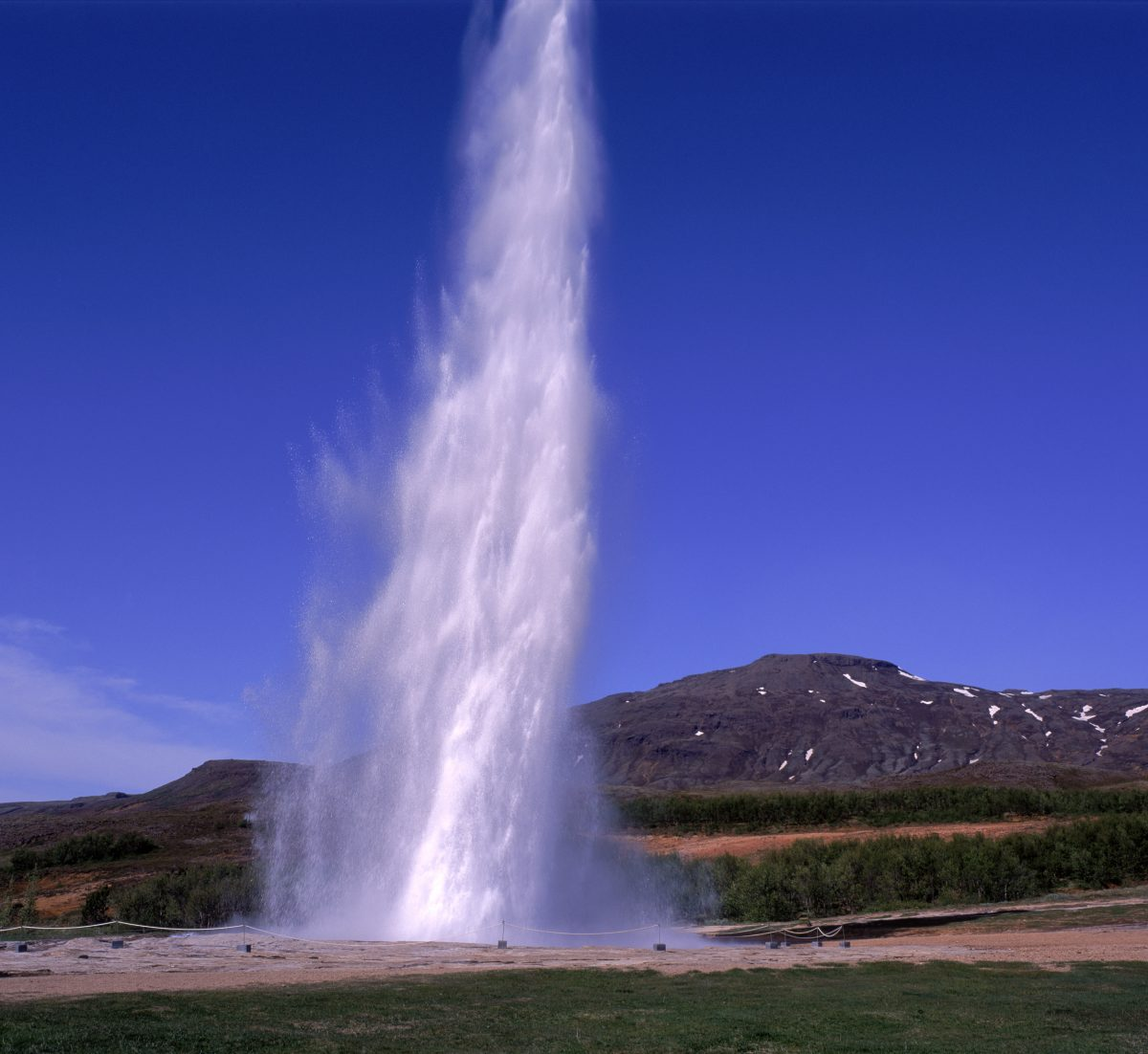 Sejur în Islanda - gheizer