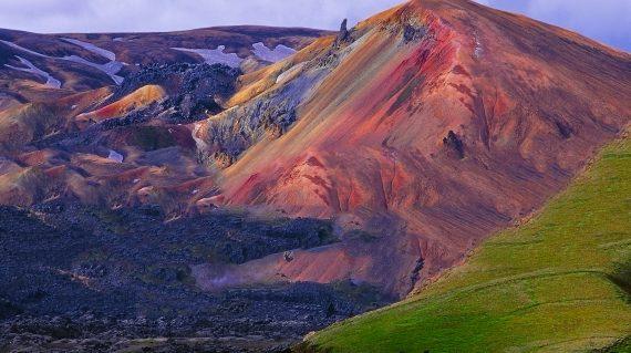 Misterele Islandei