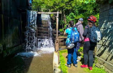 La Moara cu Apa din Ohaba