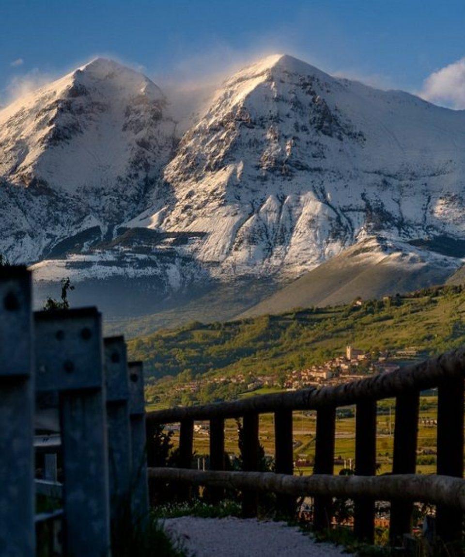 Pe urmele transhumantei din Italia (2)