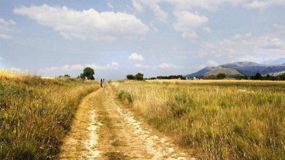 Pe urmele transhumantei din Italia (3)