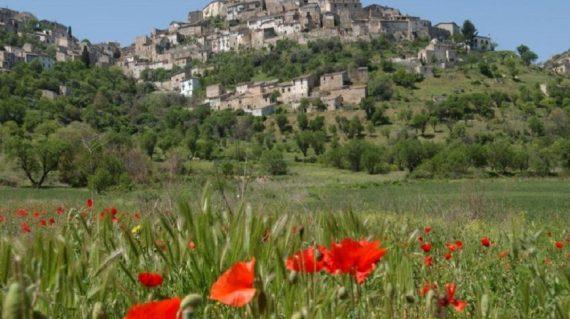 Pe urmele transhumantei din Italia (5)