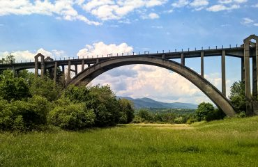 Viaduct Podu Ilii