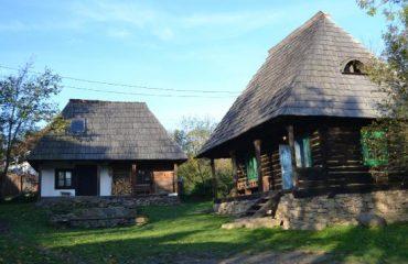 case tradiționale Breb